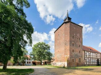 Burg Beeskow, Brandenburg