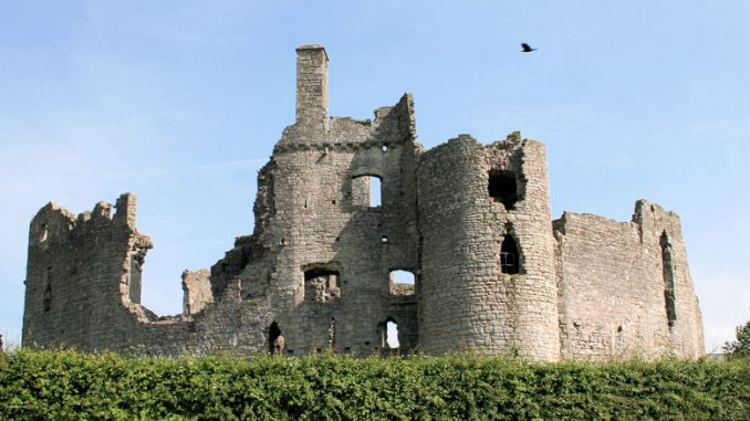 Coity-Castle-Wales_0608_von-der-strasse