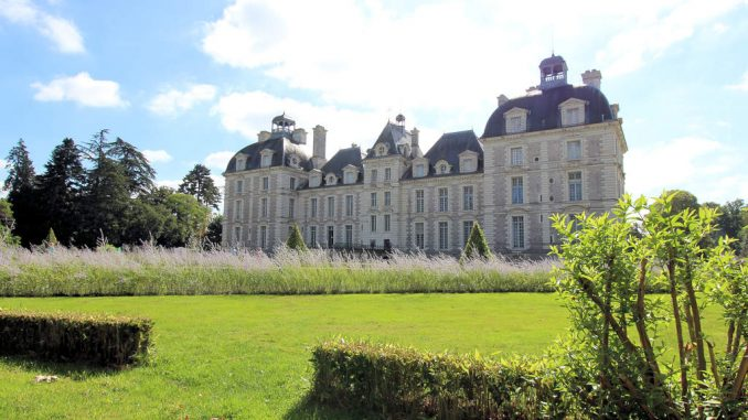 Chateau-de-Cheverny_6848_Rueckseite