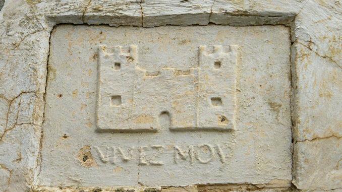 Chateau-Vicomtal-Castelnou_5276_Wappen