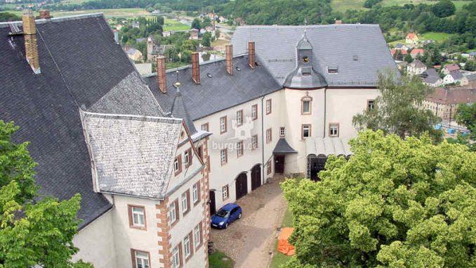 Mildenstein_Innenhof-von-oben_0015