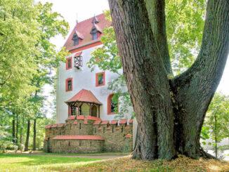 Schloss Schlettau (Sachsen)