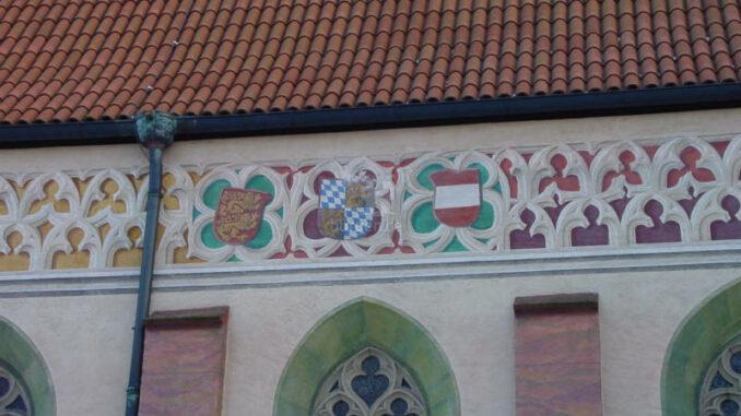 Blutenburg_0009_Wappen
