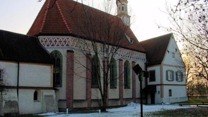 Blutenburg_0010_Kapelle