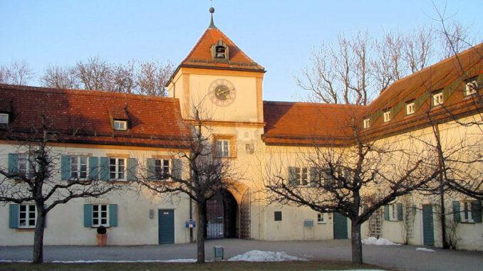 Blutenburg_0021_Uhrturm