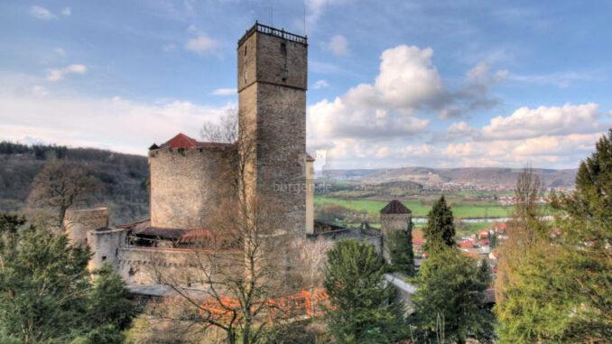 Burg-Guttenberg_Konrad-Plank-1