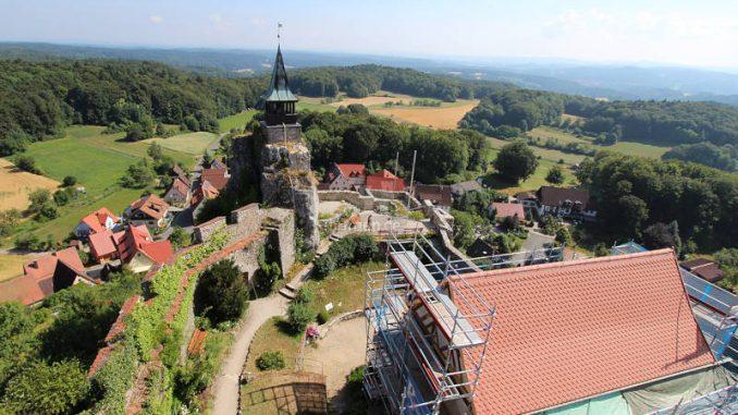 Burg-Hohenstein_053_Innenhof