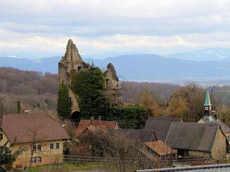 Burg Landeck, Baden-Württemberg