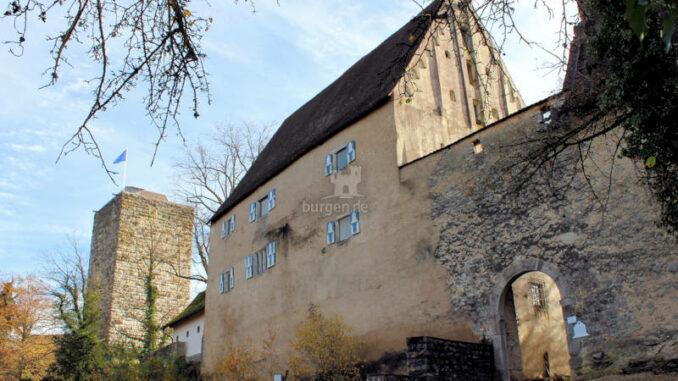 Burg-Pappenheim_7544_Eingang