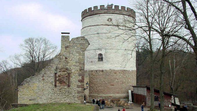 Burg-Plesse_Turm-2_0036