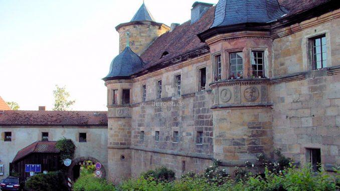 Burg-Wernstein_0088_Innenhof
