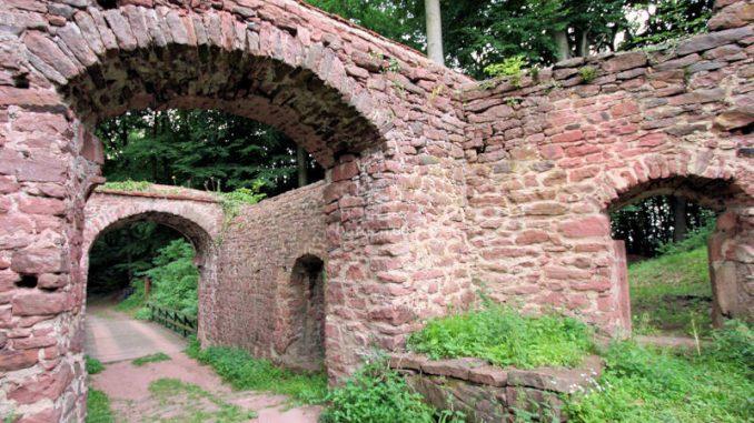 Burg-Wildenstein_4805_Torhaus