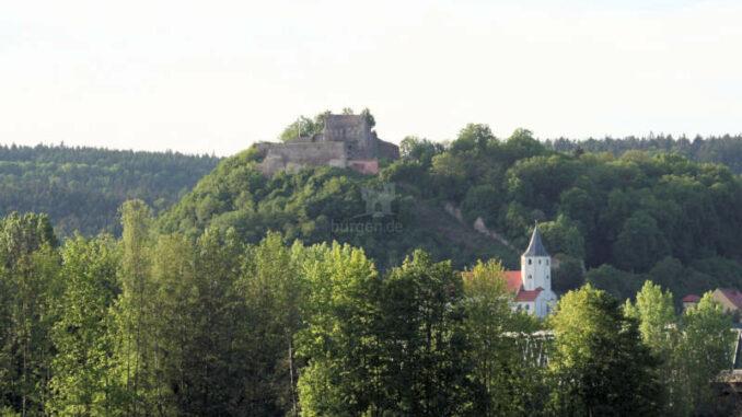 Burgruine-Donaustauf_6540_Panorama