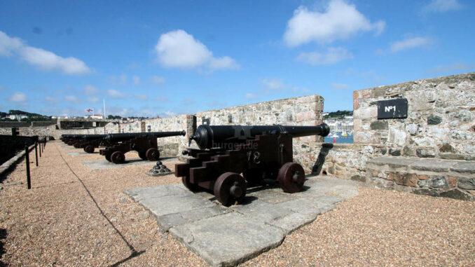 Castle-Cornet_9472_Kanonen