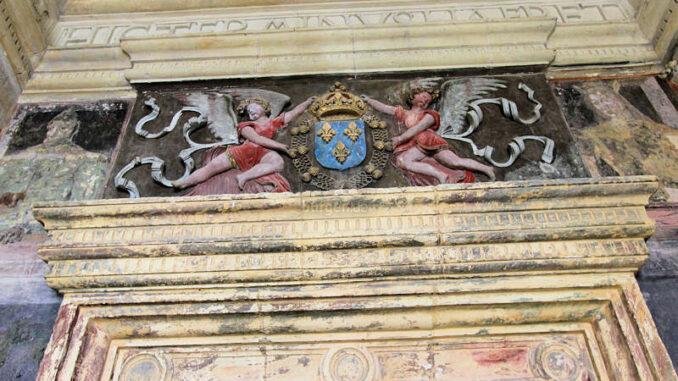 Chateau-d-Oiron_5602_Wappen