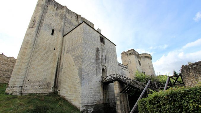 Chateau-de-Loches_5817_Zitadelle