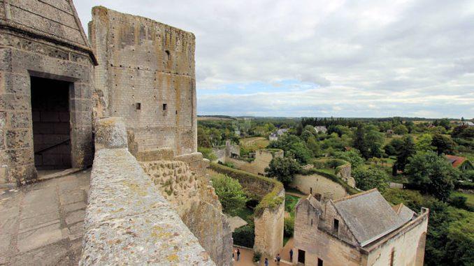 Chateau-de-Loches_5832_Zitadelle-Ausblick