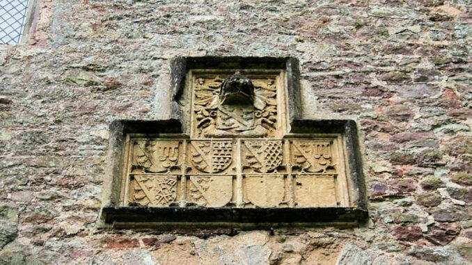 Dunster_0927_Wappen-2