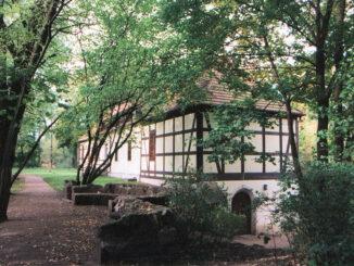 Festung Senftenberg, Brandenburg