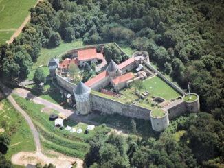 Festung Herzberg - Hessen