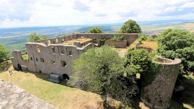 Festung-Hohentwiel_3944_Blick-vom-Turm