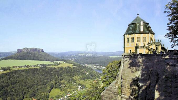 Festung-Koenigstein_Friedrichsburg