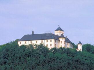 Schloss Greifenstein, Bayern