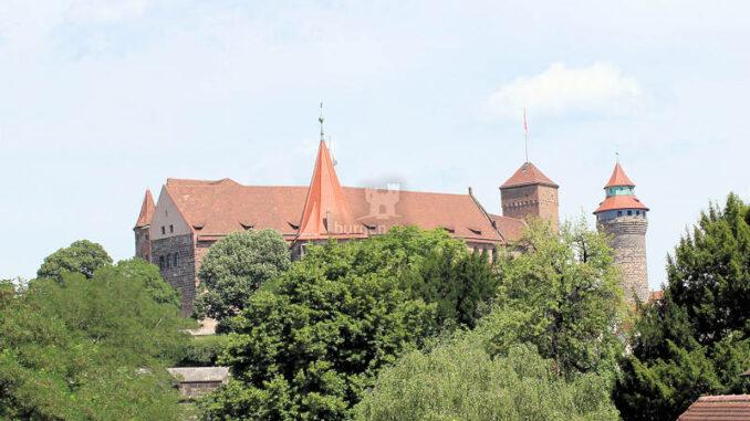 Kaiserburg-Nuernberg_181_Stadtmauerblick