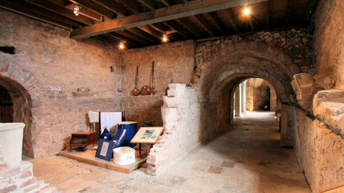 Lulworth-Castle_1339_Kueche