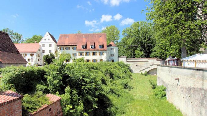 Mindelburg_0744_Graben