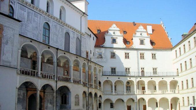Neuburg-Donau_0030_Innenhof