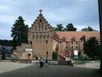 Plattenburg bei Bad Wilsnack, Brandenburg