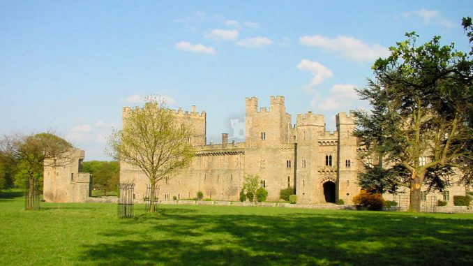 Raby-Castle_0007_Hintereingang