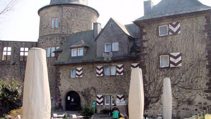 Sababurg_Hotel-Terasse