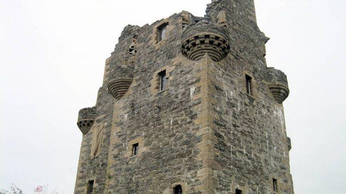 Scalloway-Castle_9140