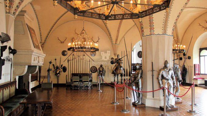 Schloss-Braunfels_Rittersaal_0106