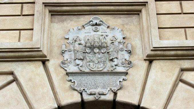 Schloss-Guestrow_9157_Wappen-2
