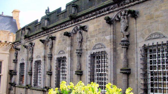 Stirling-Castle_0031_Fassadendetails