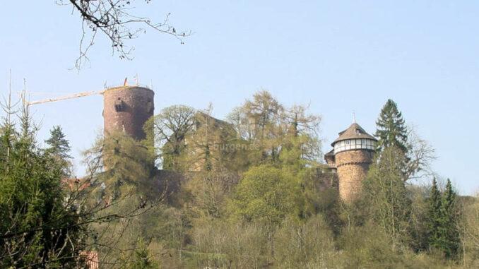 Trendelburg_Panorama