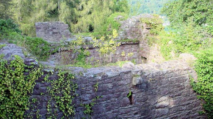 Minneburg_0089_Mauerfragmente