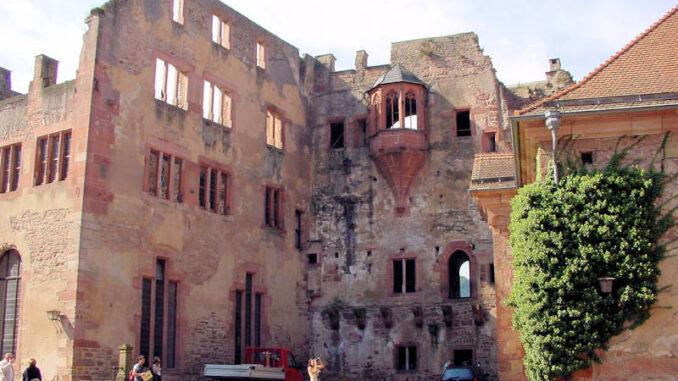 Schloss-Heidelberg_0008_Fassade-1