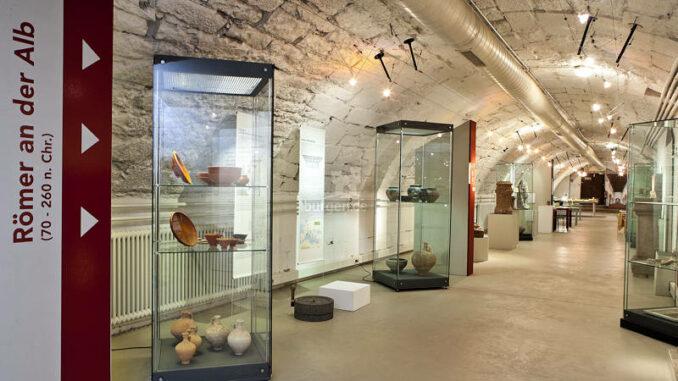 Schloss-Etllingen_Museum