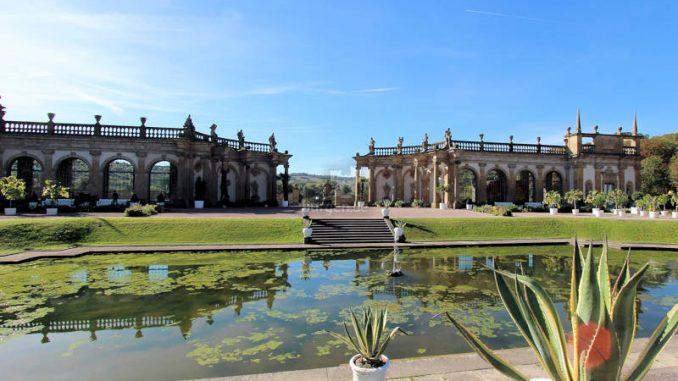Schloss-Weikersheim_3494_Orangerie