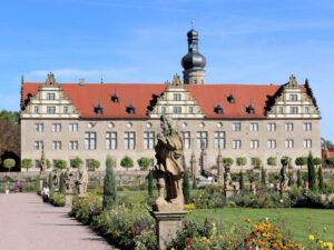 Schloss-Weikersheim © burgen.de
