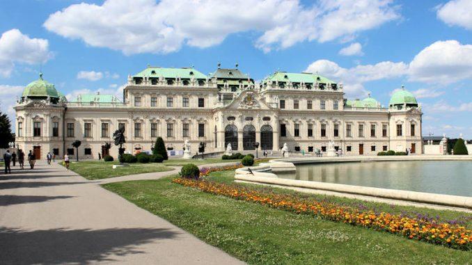 Wien-Belvedere_9272_Garten