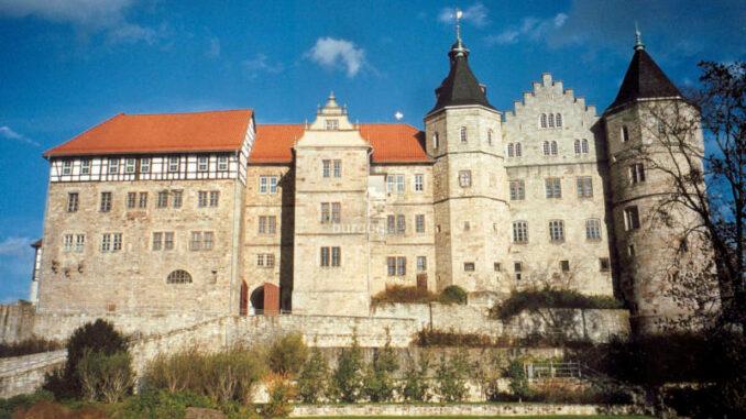 Bertholdsburg-Schleusingen_Seitenansicht1