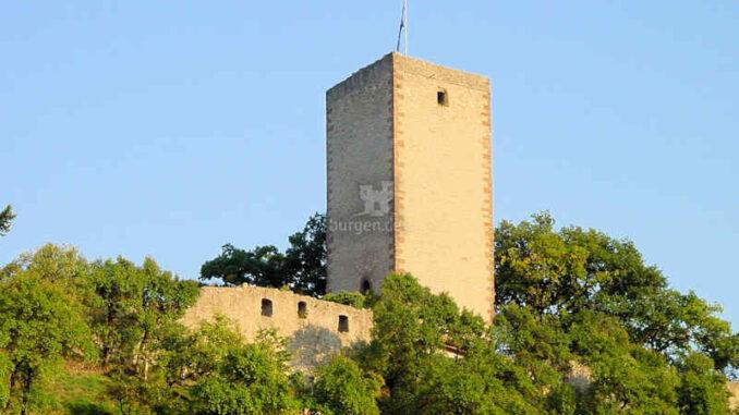 Burg-Greene_Seitenansicht_0066