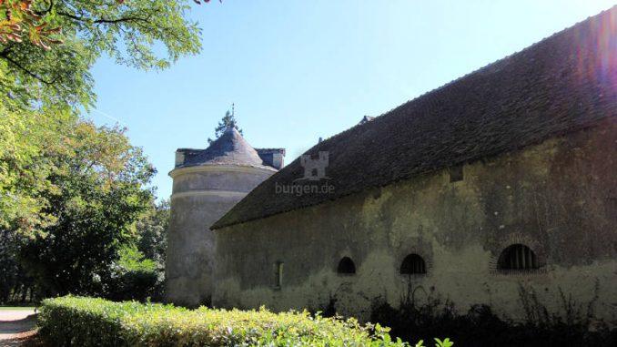 Chateau-Villesavin_7007_Seitenansicht