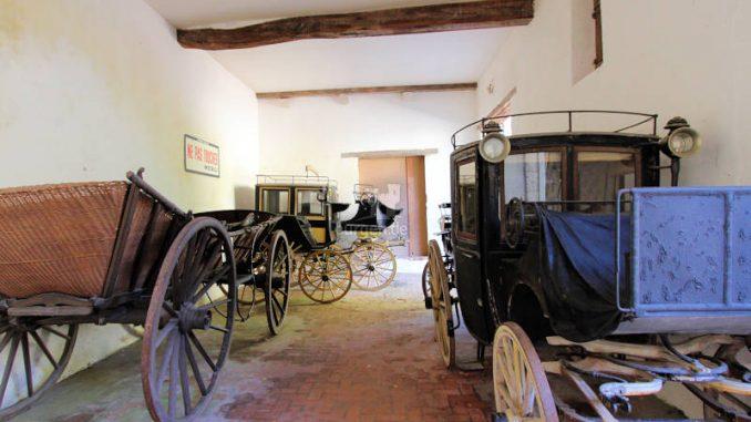 Chateau-Villesavin_7011_Kutschenausstellung