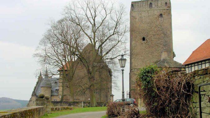 Schloss-Adelebsen_Aufgang-Bergfried_0045
